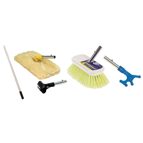 Swobbit Watercraft Kit - Deluxe