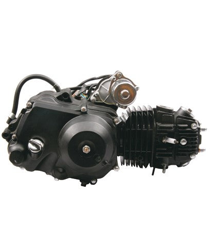 coolster ENGINE (ENG-28) (FDJ-AB002) 125cc 4-stroke Engine Auto Reverse