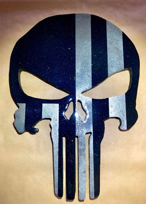 Punisher Skull - Midnight Series