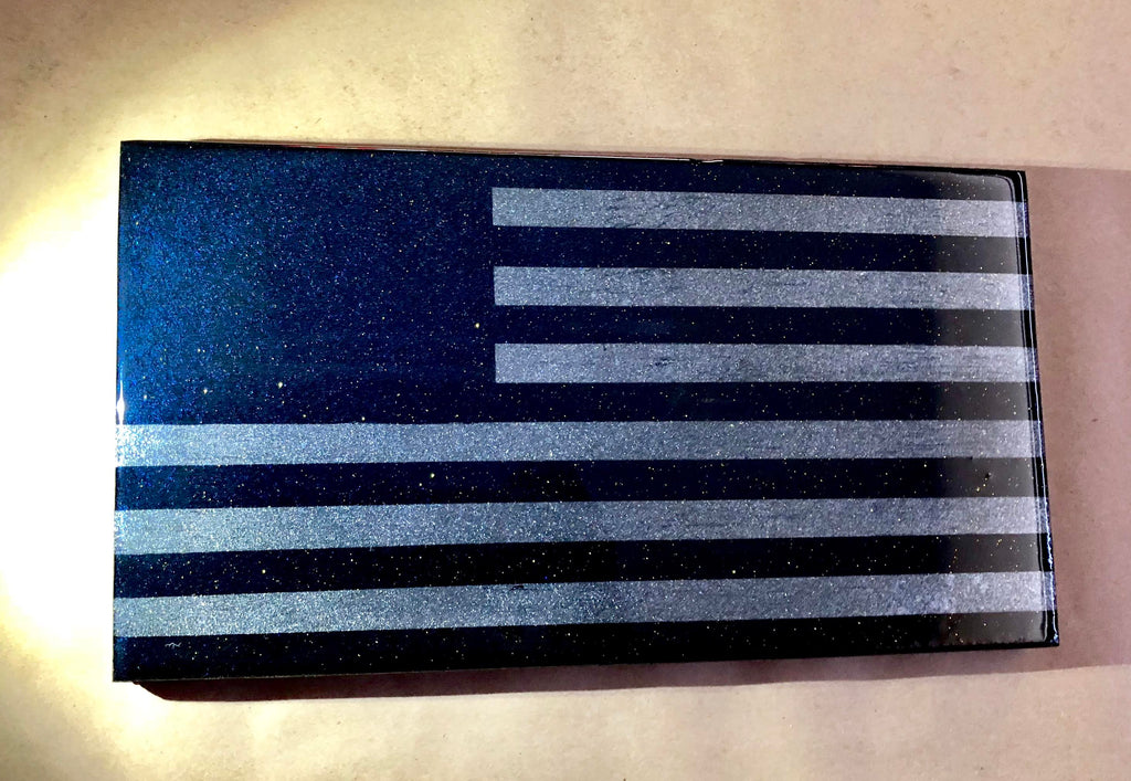 Midnight Series - American Flag
