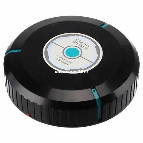 9 inch Touchless Smart Vacuum Cleaners,Creative Intelligent i life robot