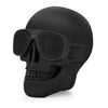 Skull Bluetooth Speaker Portable Wireless Player