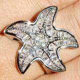 The Starfish Ring