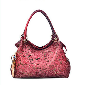The Paisley Handbag
