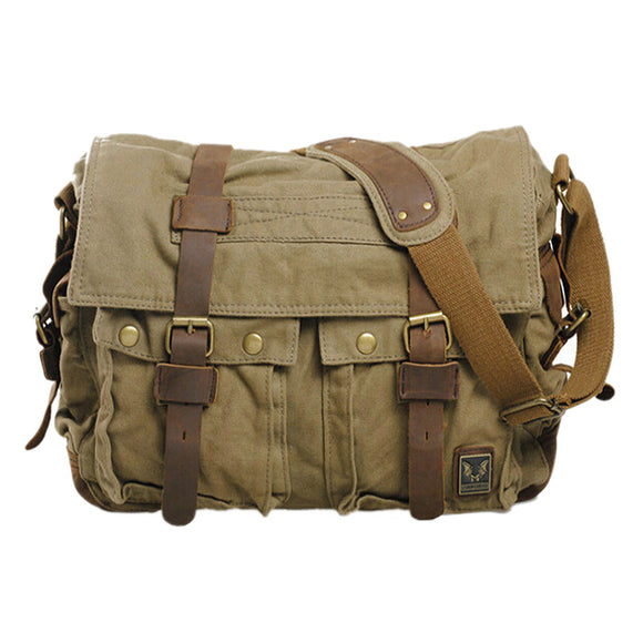 Legendary Canvas Carry All - Assorted Colors