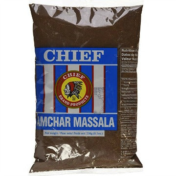 Chief Amchar Massala