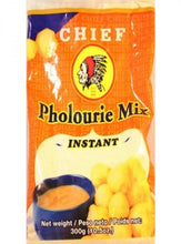 Chief Pholourie Mix - Simply Caribbean
