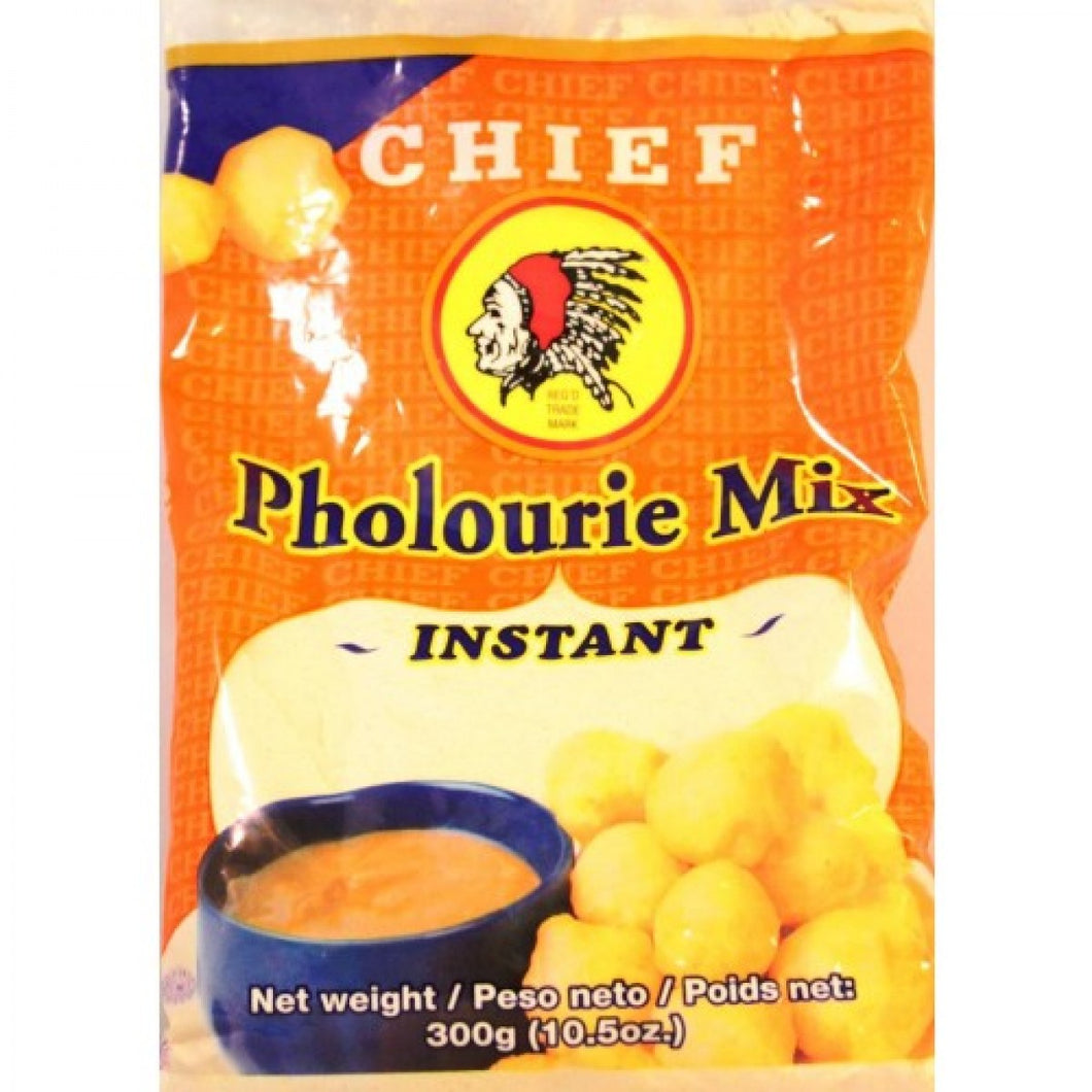 Chief Pholourie Mix (300g) (10oz)