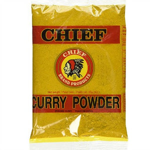 Chief Curry Powder 230G (8.1oz)