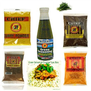 The Ultimate Simply Curry Bundle $22.99
