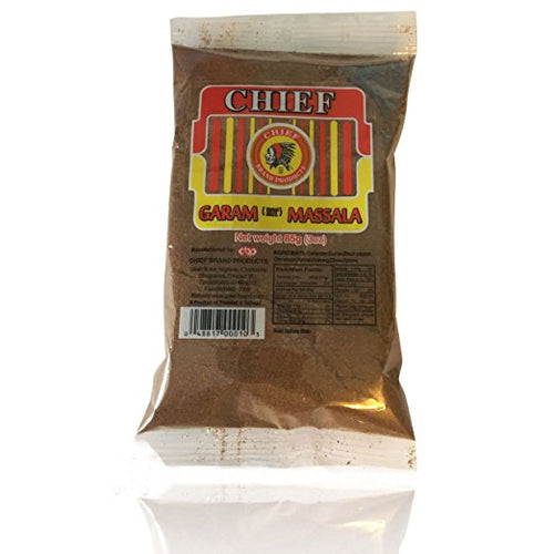 Chief Garam Massala 85g (3 oz)