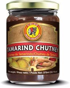 Chief Tamarind Chutney is a great way to add some spice and Caribbean zest to any food
