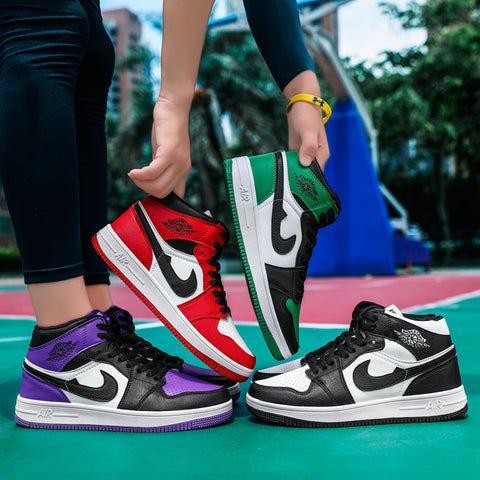 Nike Air Jordan 1 All Colors