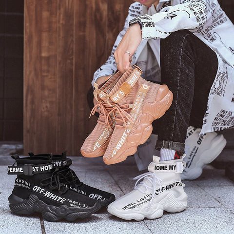 Off White™ TM WILL 5400 Sudden Wealth All Colors - Gripped Bottom