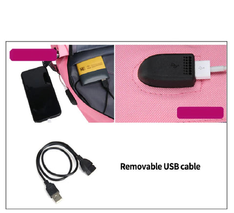 streetpack cable link