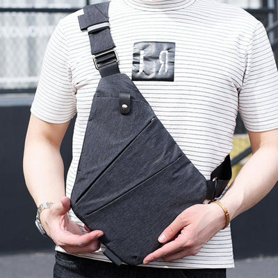 Slinger™  (Casual Men Sling Bag)