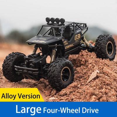 T-Destroyer™ (RC Off-Road Monster Truck)