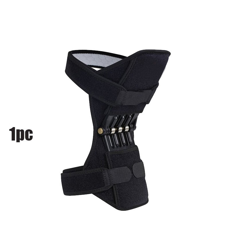 Power Knee™ Assisted Knee Joint Support - Kangaroo Buddy
