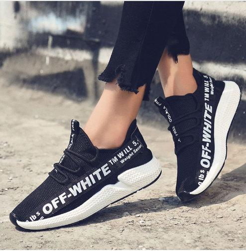 Off White™ TM Will 5400 Breathable
