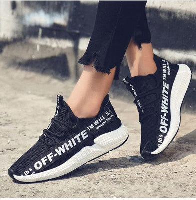 Off White™ TM WILL 5400 Breathable Sneakers