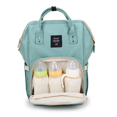 Happy Nappy™(Premium Diaper Travel Backpack)