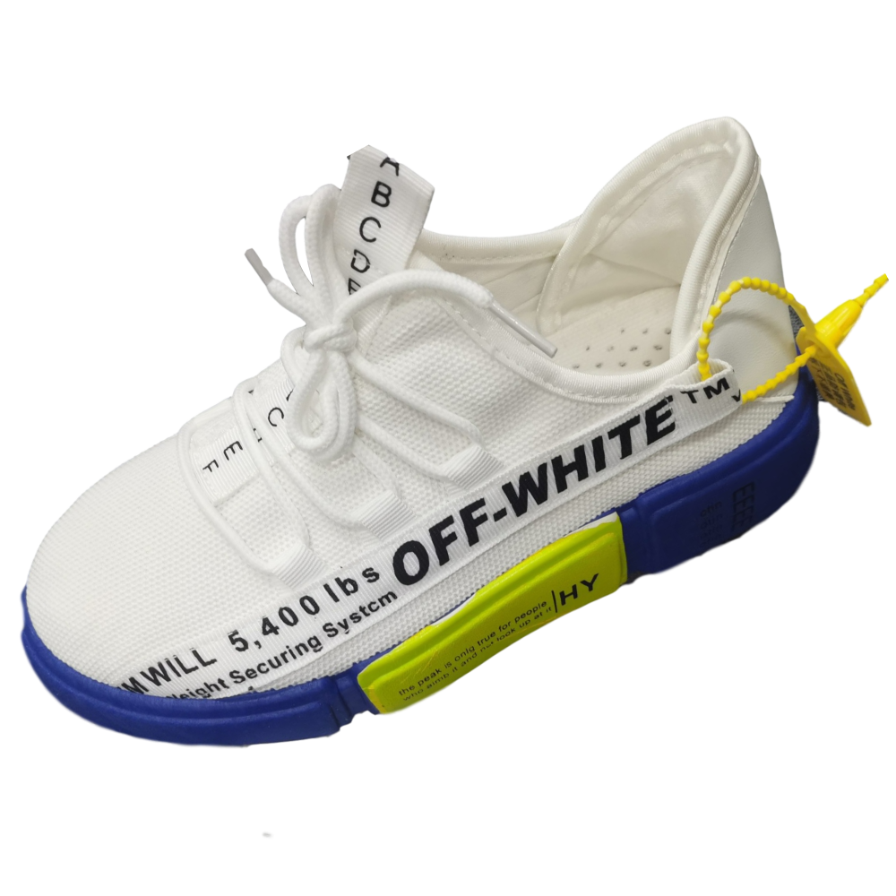 Buy 2 Get 1 FREE Off White™ TM WILL Sneakers - Kangaroo Buddy