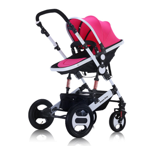 Dragon Baby™ 2-in-1 Stroller - Kangaroo Buddy