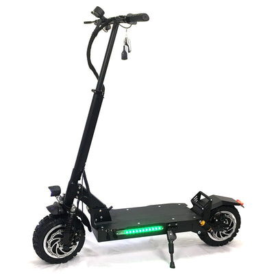 2019 Powerful Foldable Electric Scooter