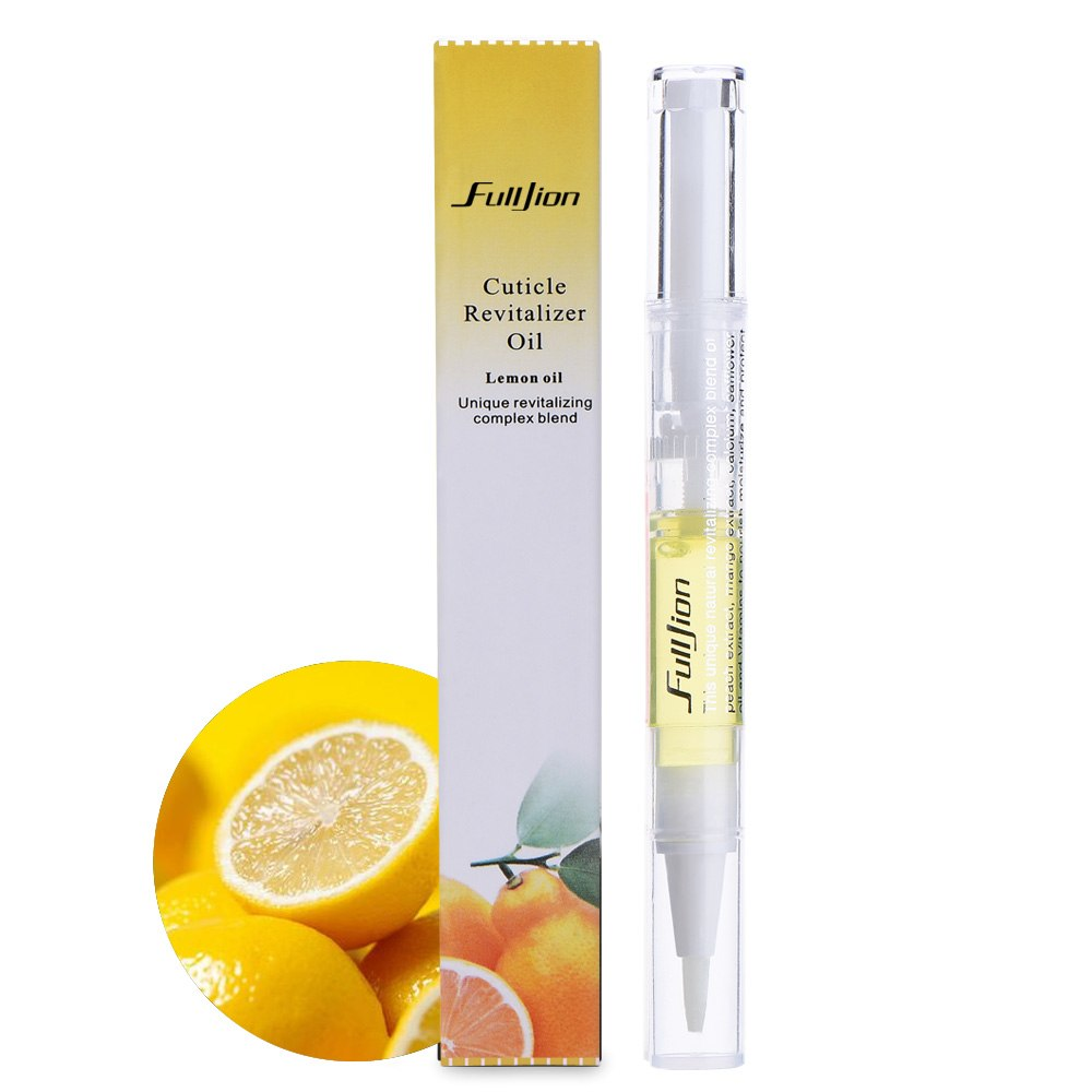 Nutritious Cuticle  Oil by Fulljion™ - Kangaroo Buddy