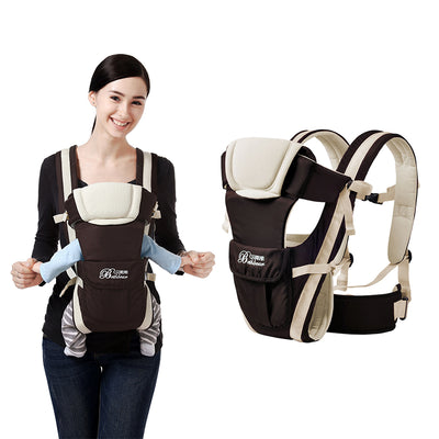 Kanga™ Carrier (Multi-functional Baby Carrier)