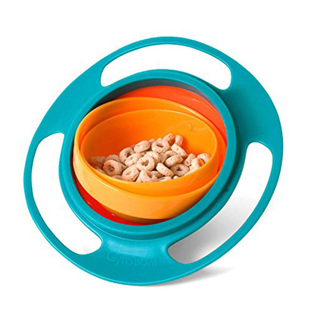 Staybowl™(360 Spill-proof Bowl) - Kangaroo Buddy