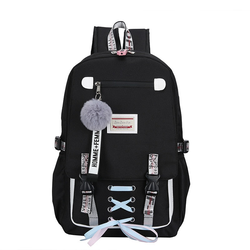 Off White™ TM WILL Anti-Theft Chic Poshpack-Edition - Kangaroo Buddy