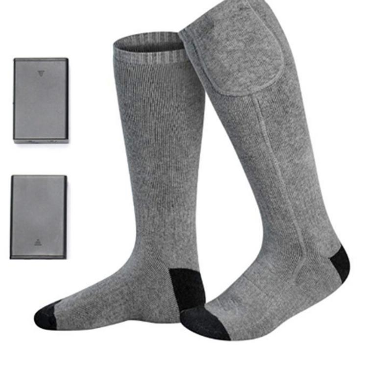 Thermal Heated Electric Socks - Kangaroo Buddy