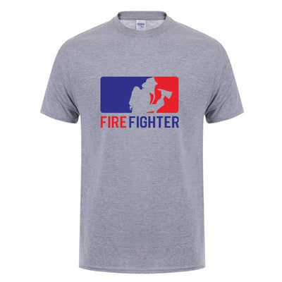 Classic Firefighter T-shirt
