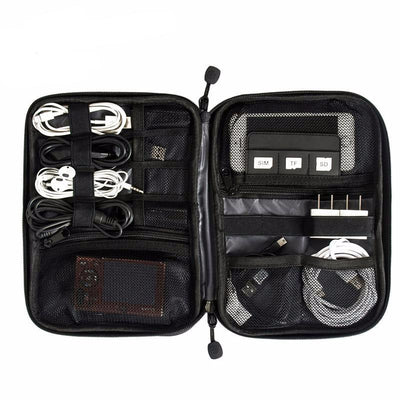 Electronic Accessories Bag