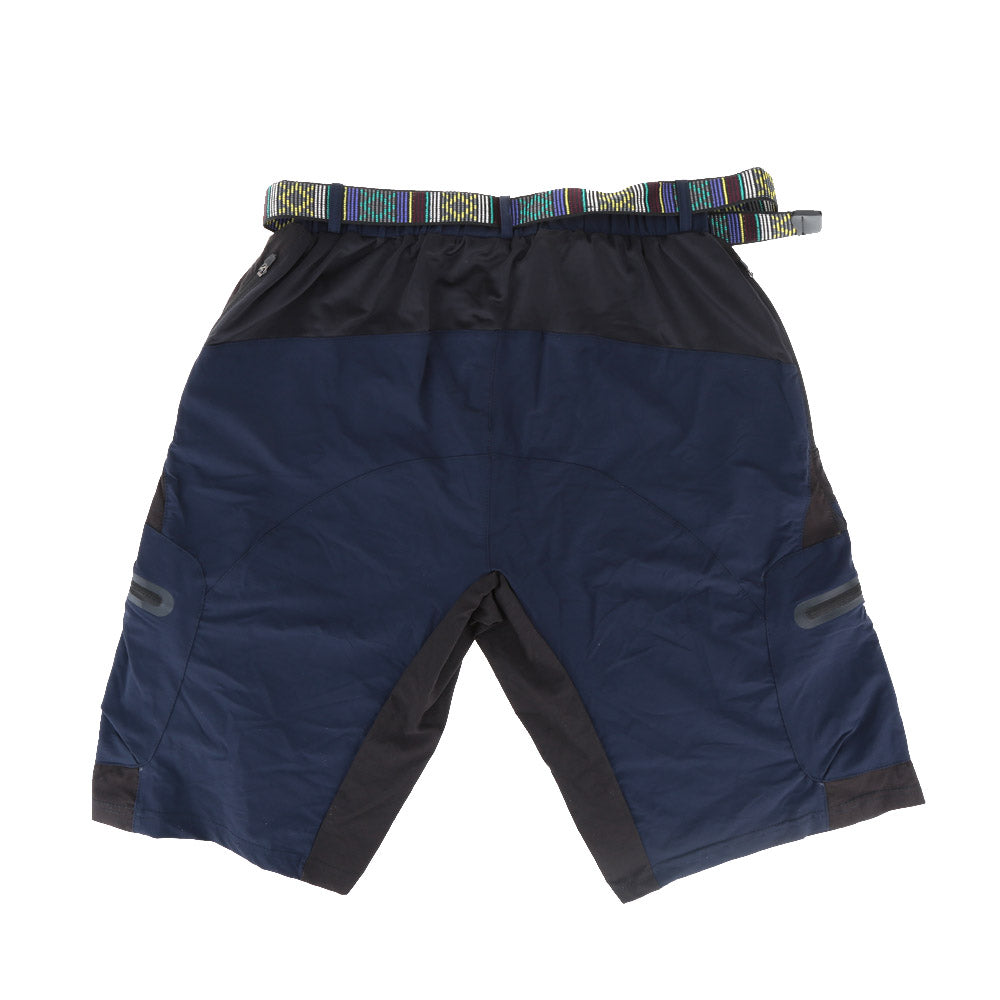 Men's Cycling Shorts - Kangaroo Buddy