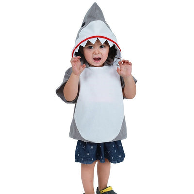 Baby Shark Tooth Costume