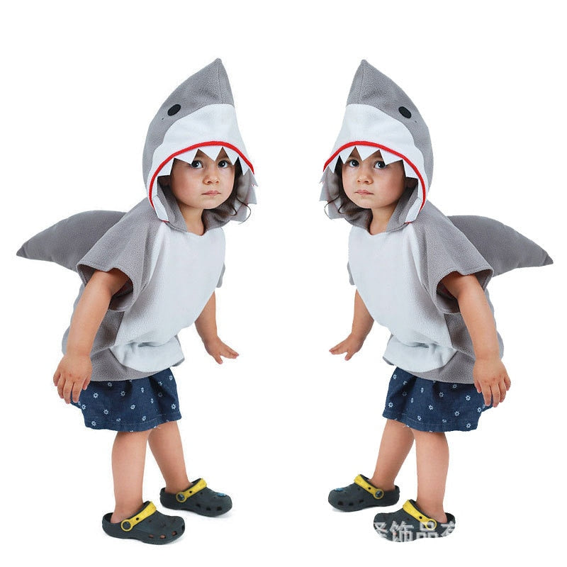 Baby Shark Tooth Costume - Kangaroo Buddy