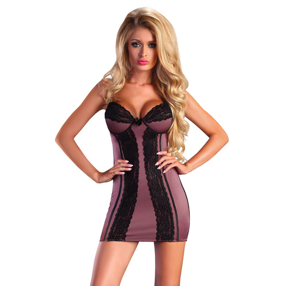 Corsetti Blake Sweetheart Dress - Adult sex toys direct