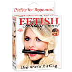 Fetish Fantasy Series Beginners Bit Gag - Adult sex toys direct