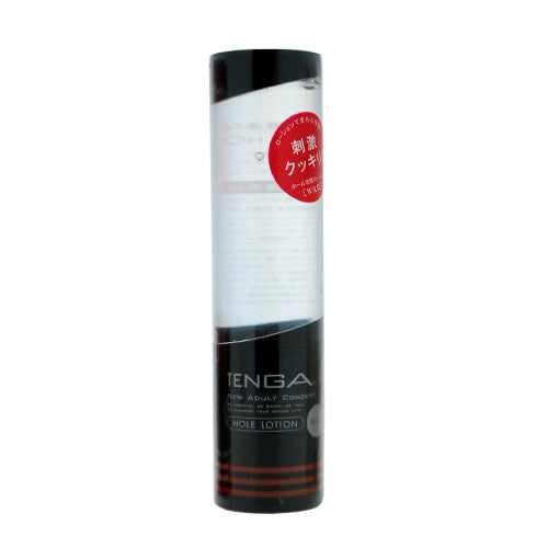 Tenga Hole Lotion WILD - Adult sex toys direct