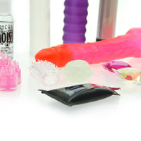Wet and Wild 15 Piece waterproof Kit - Adult sex toys direct