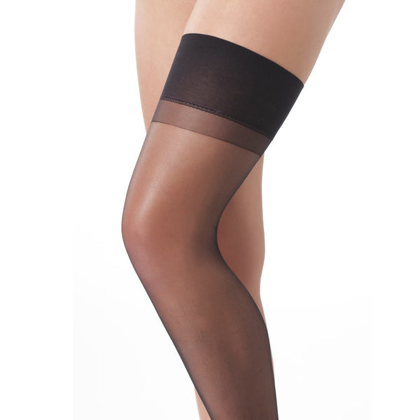 Black Sexy Stockings - Adult sex toys direct