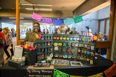 Marketplace@OMCA Vendor Fee - Oakland Museum of California Store