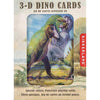 3-D Dino Playing Cards