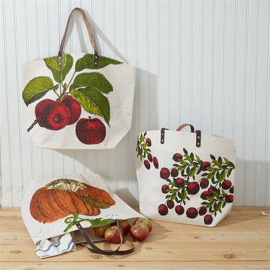Farm To Table Market Tote