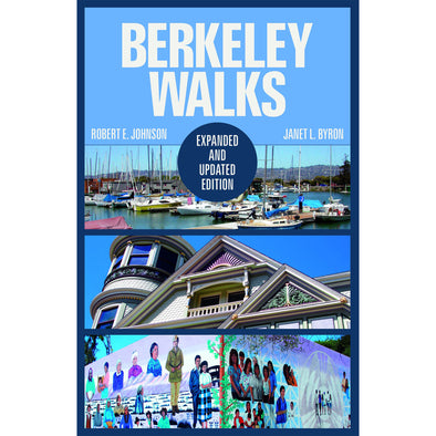 Berkeley Walks