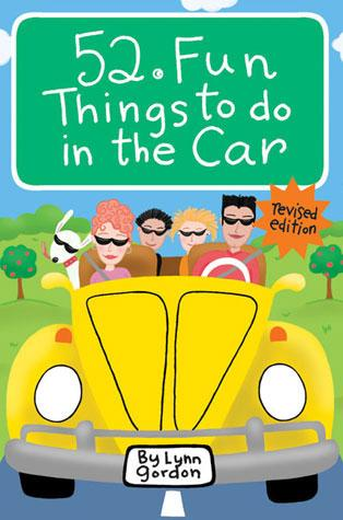 52 Fun Things In the Car