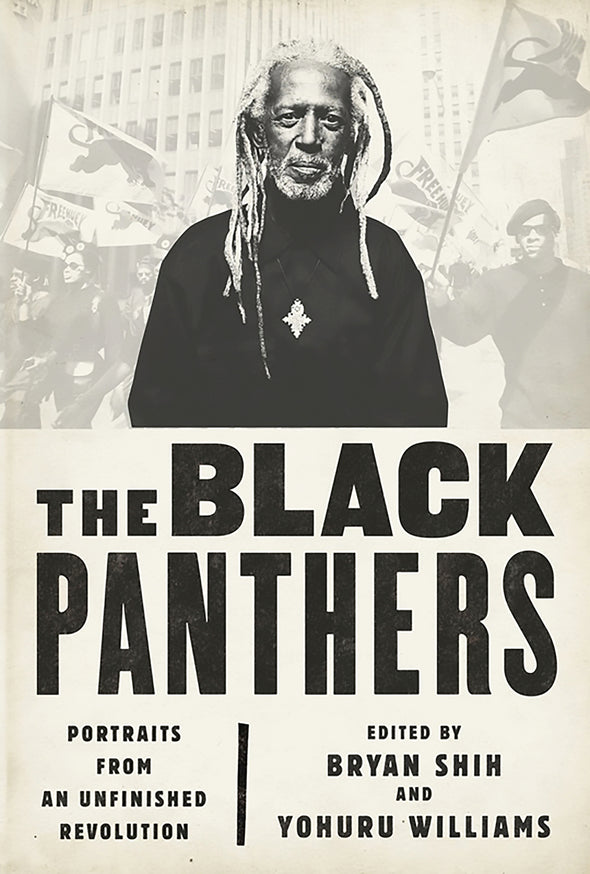 Black Panthers: Portraits from an Unfinished Revolution