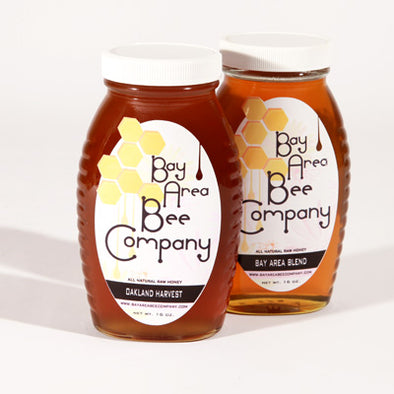 Oakland Harvest Honey - Oakland Museum of California Store
